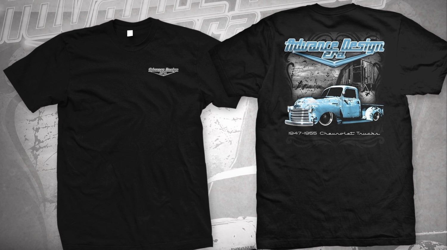 Image of '49 Advance Design Truck Shirt