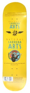 "Image of Carrera Arts ""CA Spirit"" Deck"