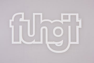 Image of fuhgit™ die cut