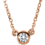 Image of 14K Gold Necklace