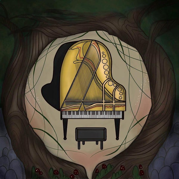 Image of Piano Works Vol. 1