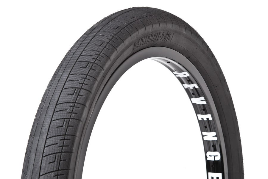 Image of S&M SPEEDBALL TIRE