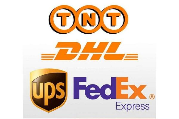 Image of Expedited Shipping Service by DHL/TNT/FEDEX