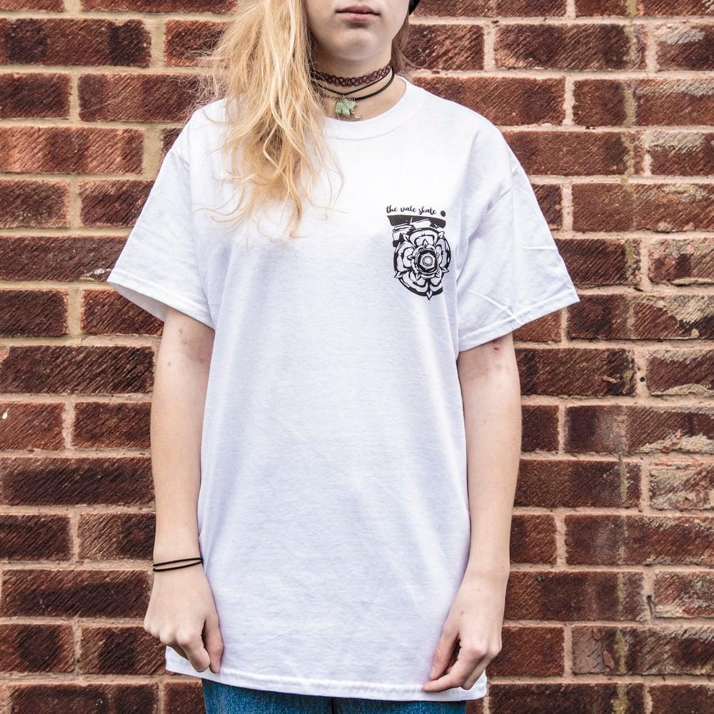 Image of OG Rose T-Shirt