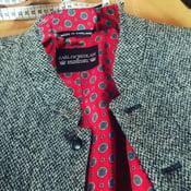 "Image of ""Mahout"" waistcoat"