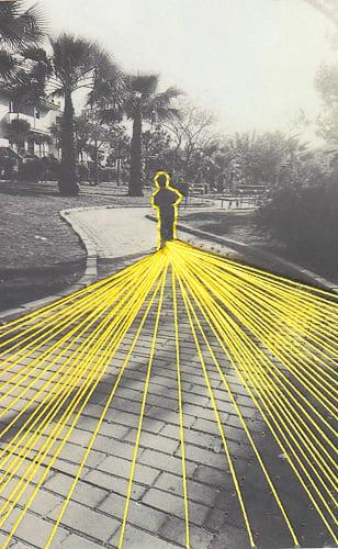 Image of Estela de luz