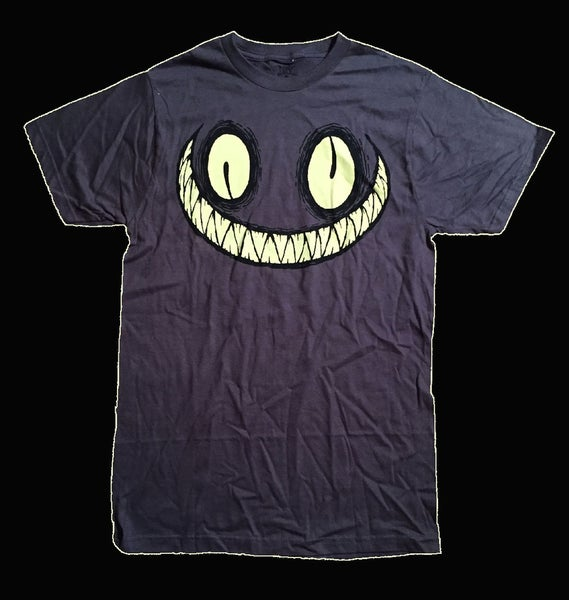 Image of CHESHIRE T-SHIRT
