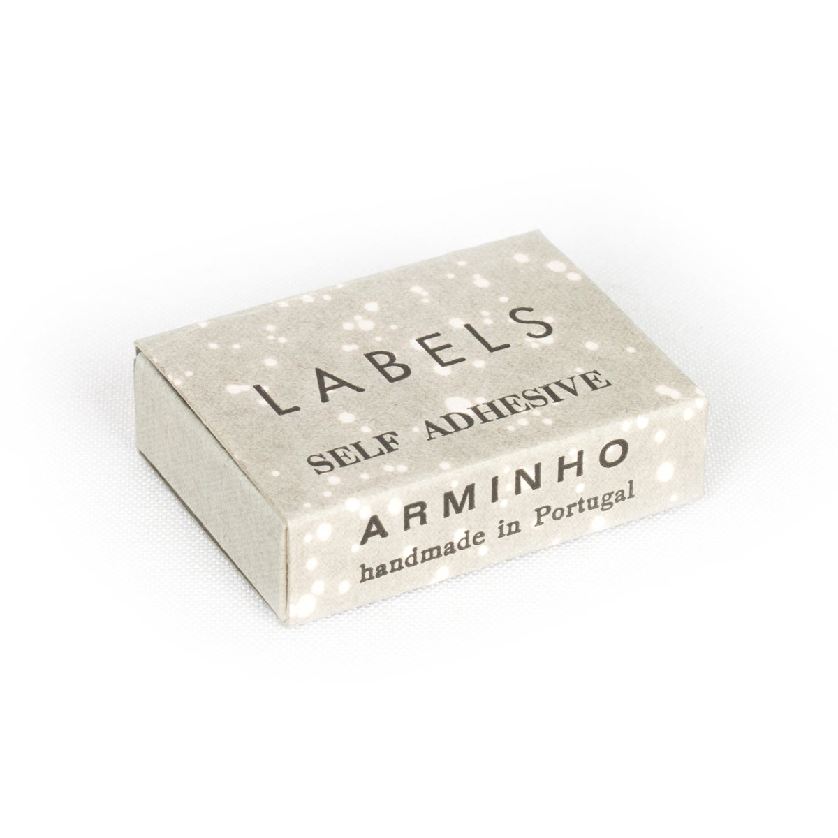 Image of Labels Box - self adhesive