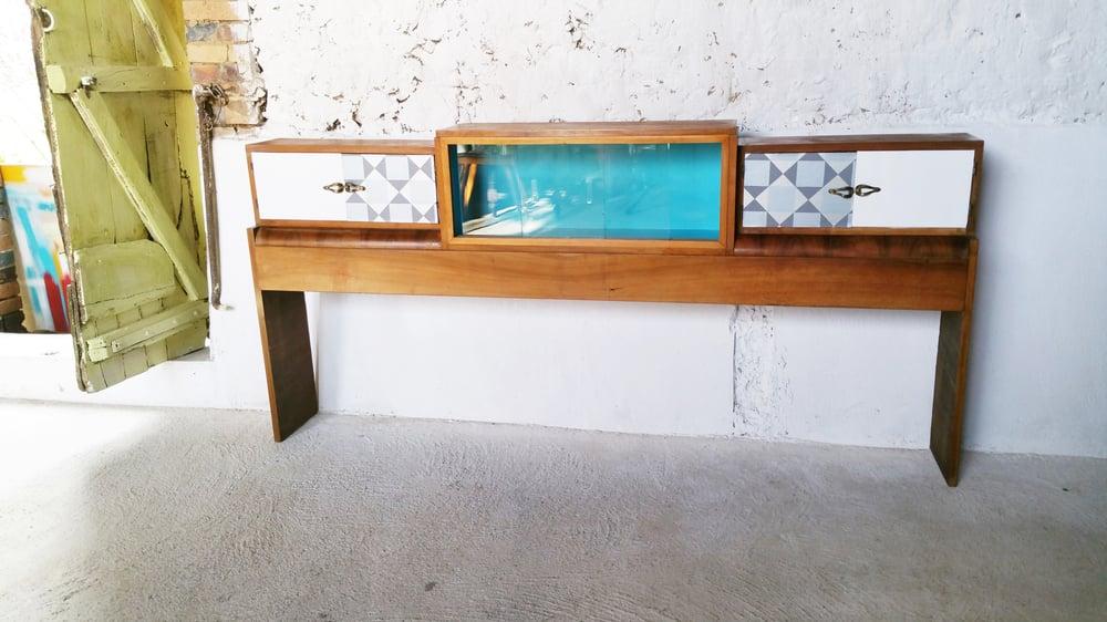 Image of Cosy étagère 1960 - Vintage
