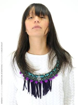 Image of POMPON GIRL