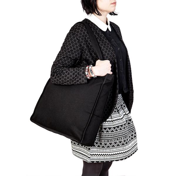 Image of Doze - After Party Bag Black