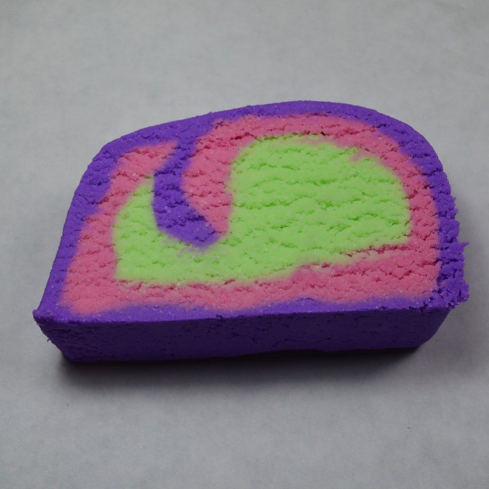 Image of Bubble Bars