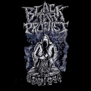 Image of Black Tar Prophet (Disembowlment) T-Shirt