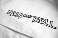 Image of Drop and Roll Original T Shirt Adults