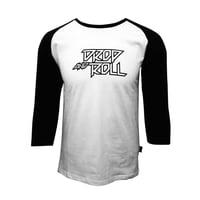 Image of Drop and Roll Original T Shirt