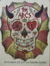 The Arcs Vic Theatre Chicago