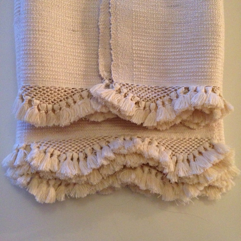 Image of Dowry Towels - Set