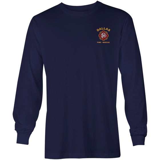 Image of DFD Duty Long Sleeve 2B127
