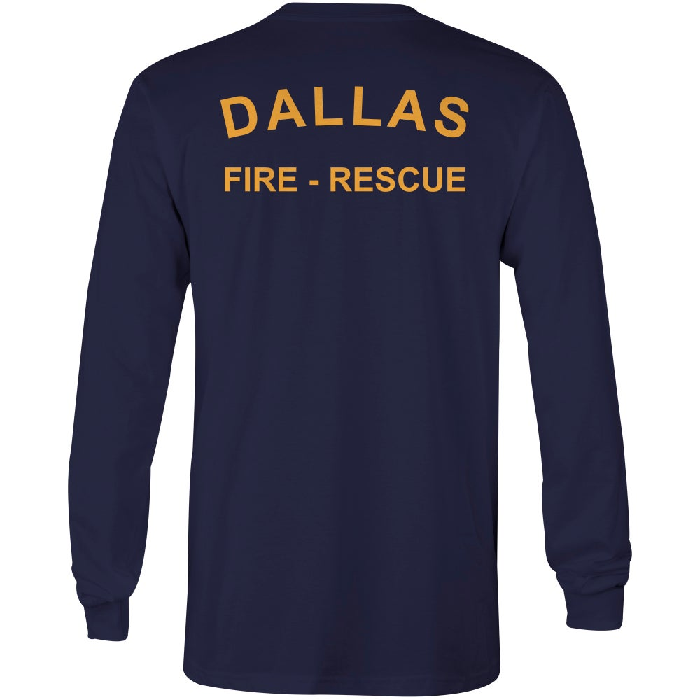 Image of DFD Duty Long Sleeve