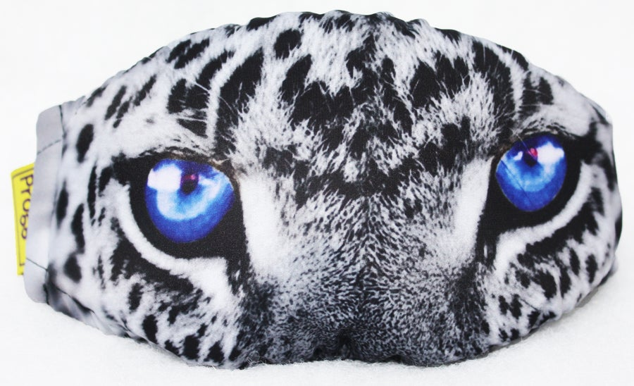 Image of The Snow Leopard