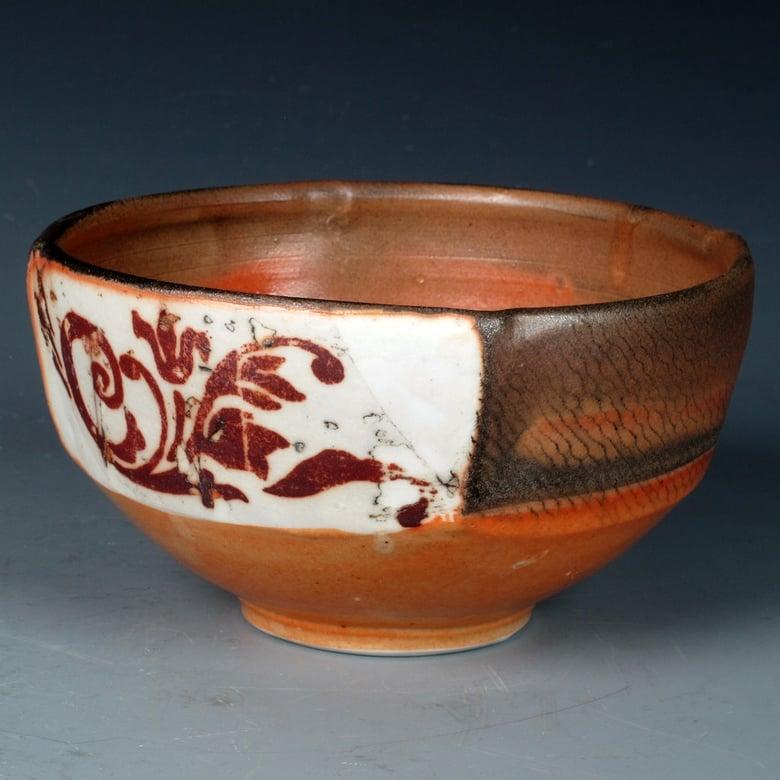 Image of Square bowl #17