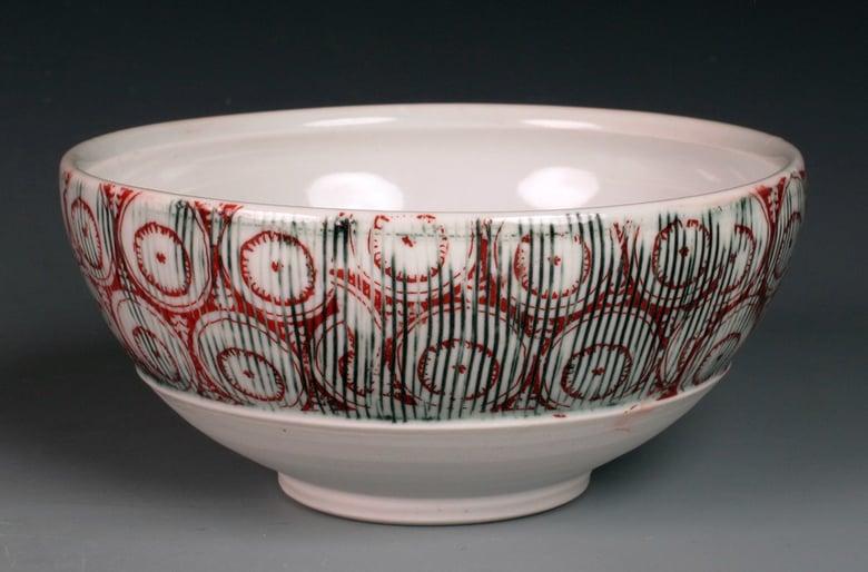 Image of Bowl #43