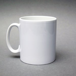 Image of If it wasn't for your wellies (mug)