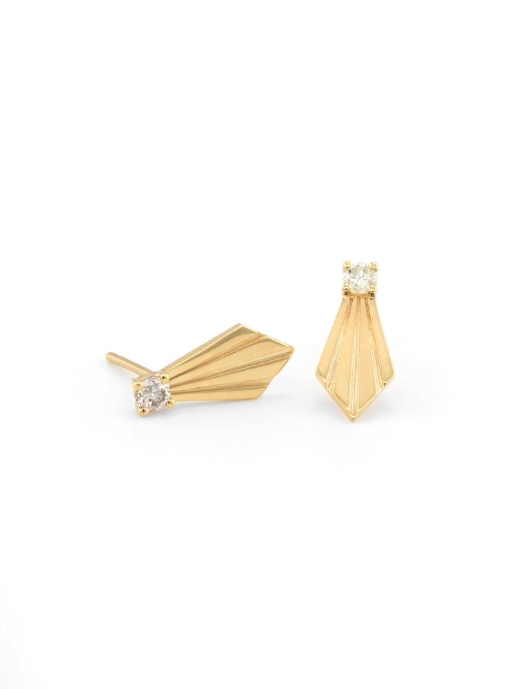 Image of Saiph Earrings