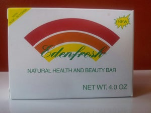 Image of Beauty Bar Soap
