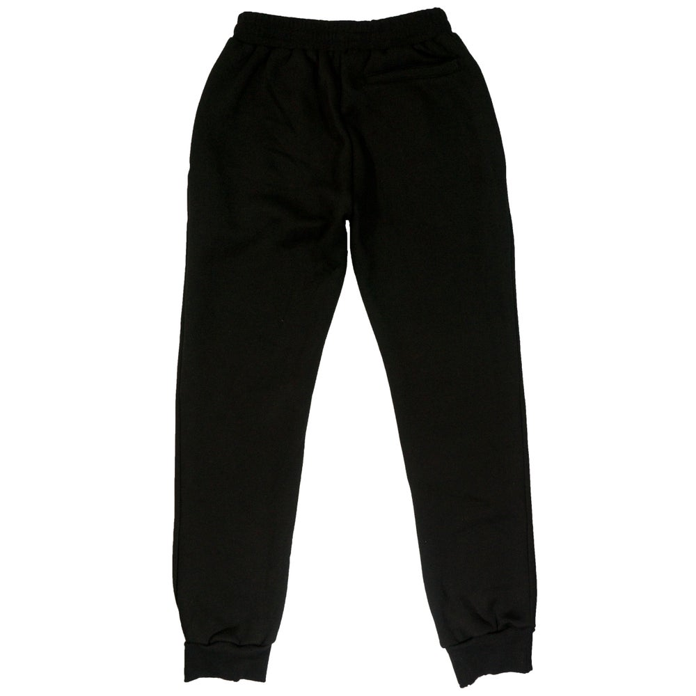 Image of Logo SweatPants | Black