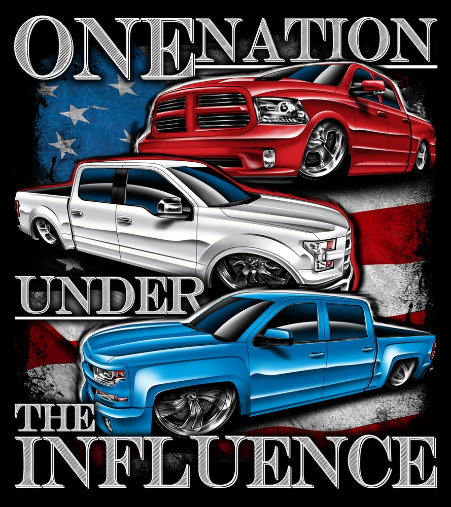 Image of One Nation