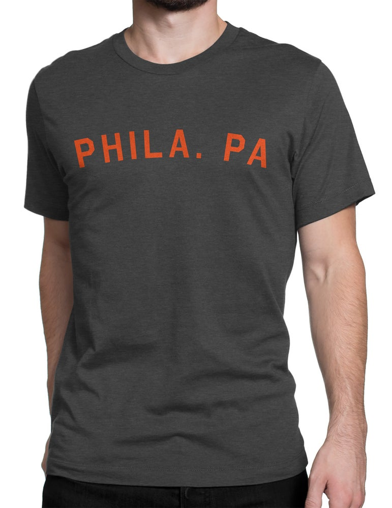 Image of Phila. PA Hockey T-Shirt