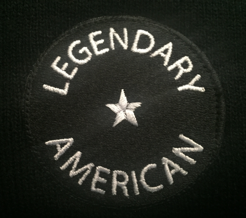 Image of Legendary American All Star Flexfit Hat