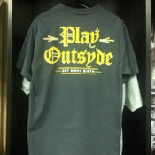 Image of PlayOutsyde Grey/Gold