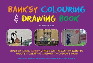 Image of Banksy bundle - ALL 3 Banksy books for only £21.99!