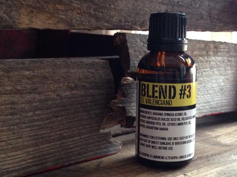 Image of Blend#3 El Valenciano