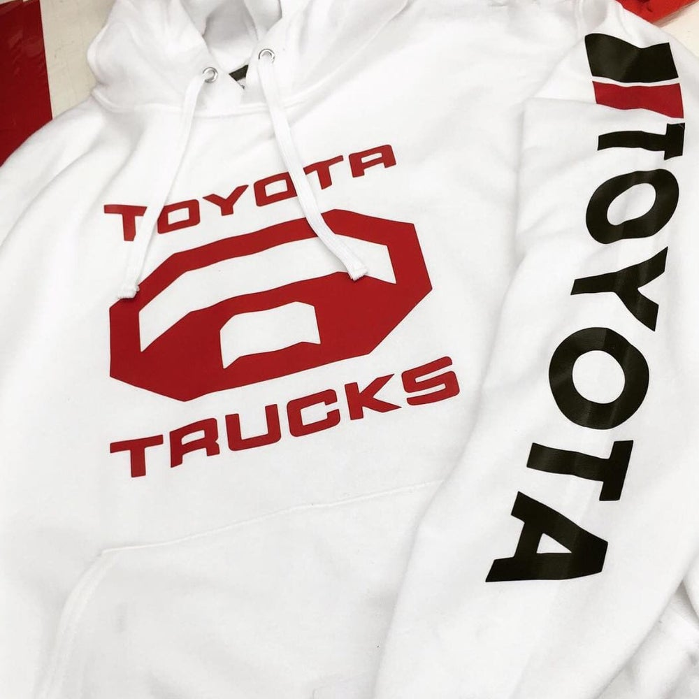 Image of Toyota Truck