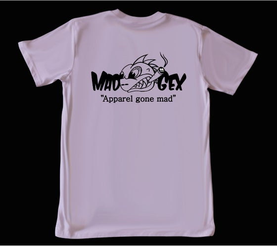 Image of Mad Gex 'Crazy Gex' Tee