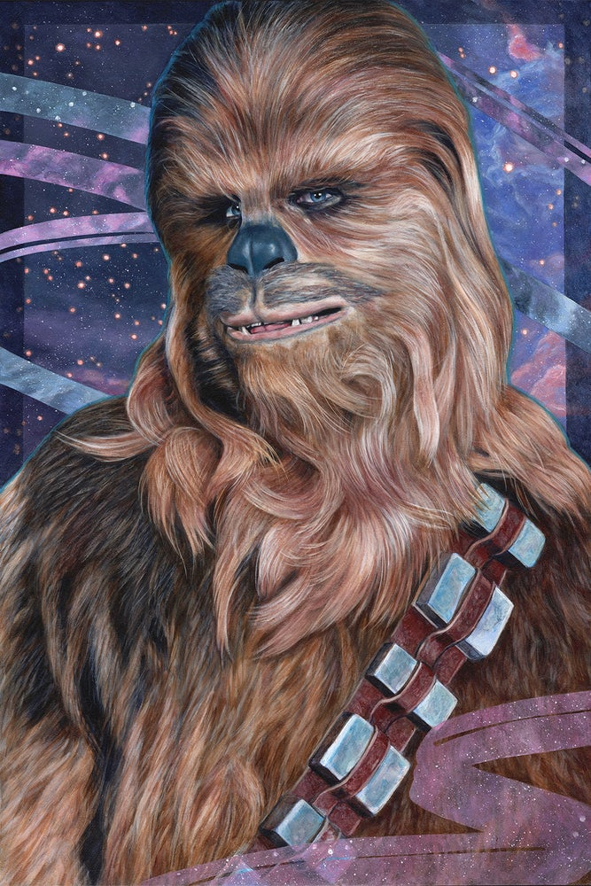 Image of Chewie