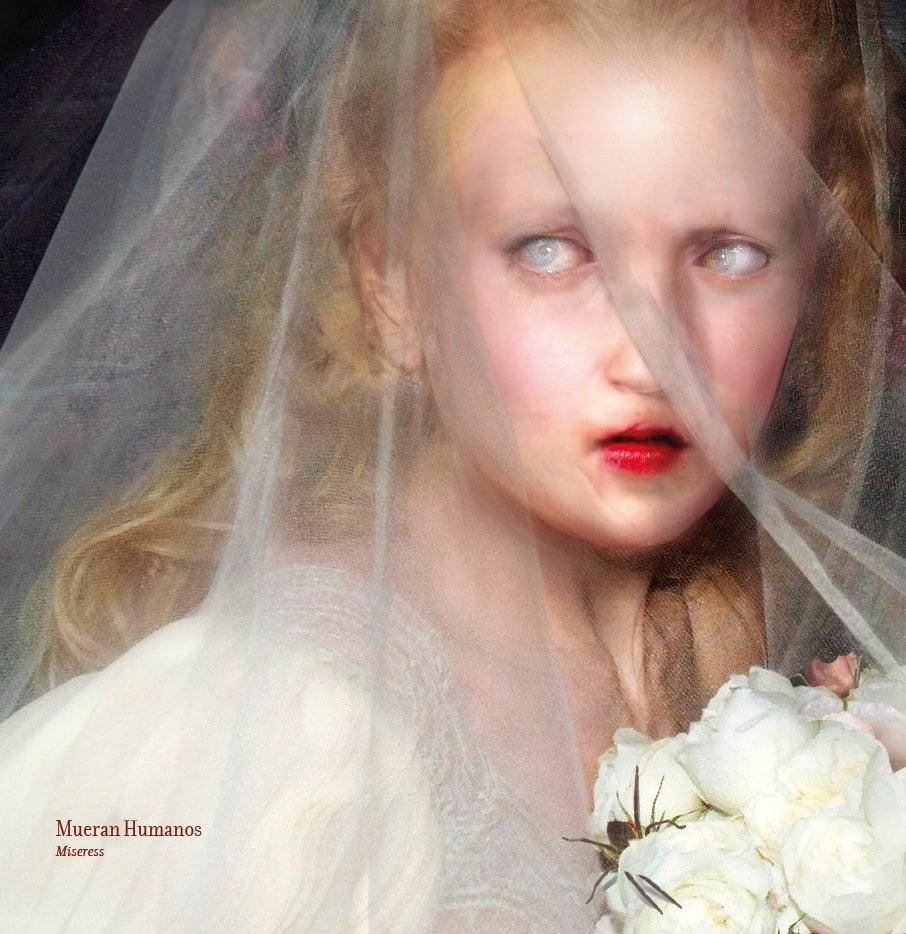 Image of Miseress CD