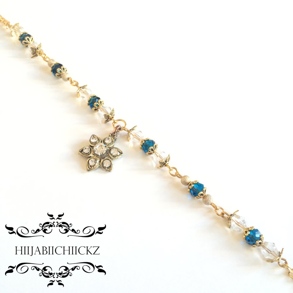 Image of   A T I Y A   Head Chain