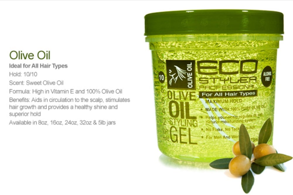 Image of Assorted Eco Styler Gel