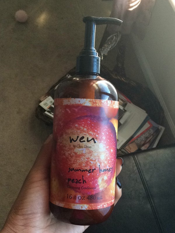 Image of Wen Conditioning Cleanser