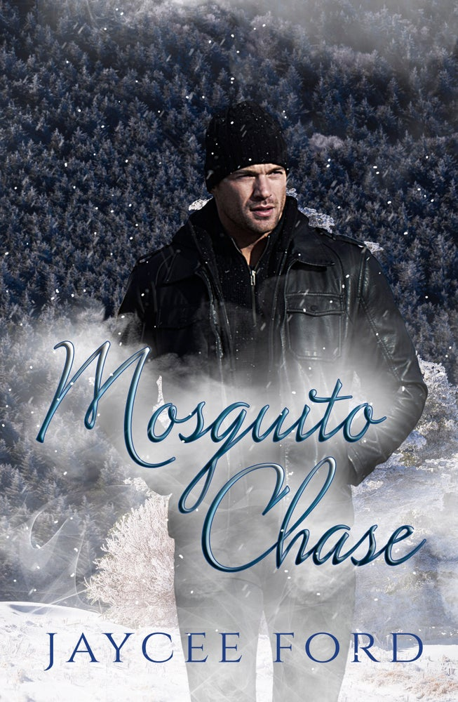 Image of Mosquito Chase - SIGNED PAPERBACK