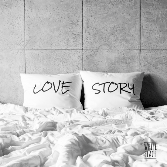 Image of love / story