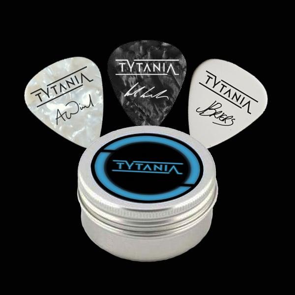 Image of Tytania Signature Pick Tin