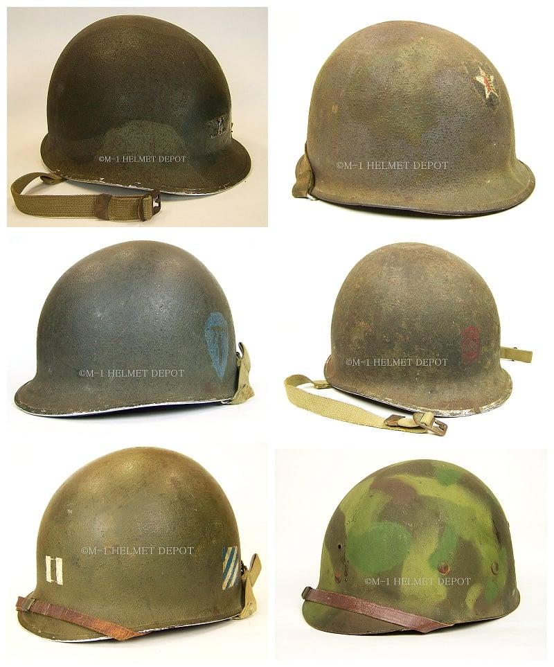 Image of Sold Helmets 6