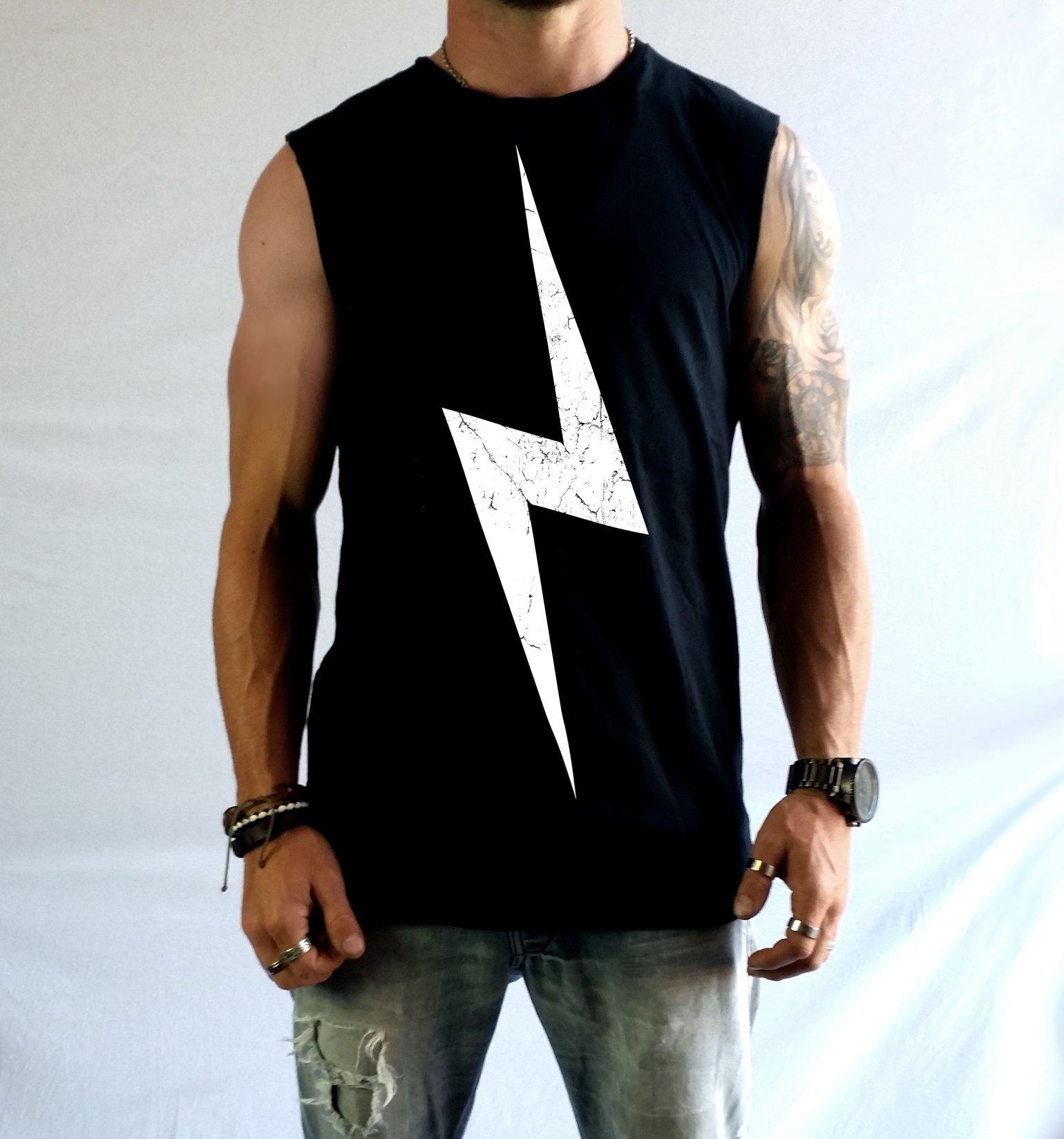 Image of Z Bolt Black