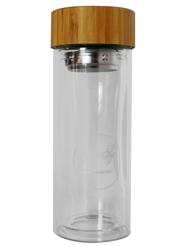 Image of Neo Tea Infusion Double Glass Bottle 300ml