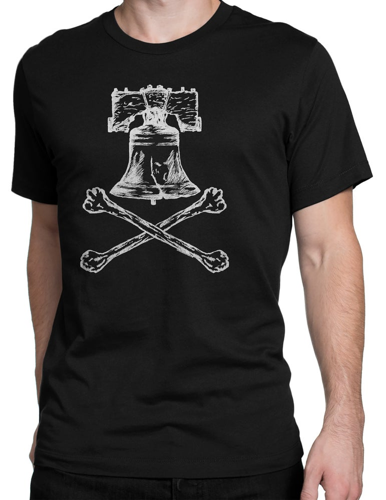 Image of Philly Crossbones T-Shirt